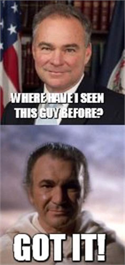 Tim Kaine Memes - tim kaine imgflip