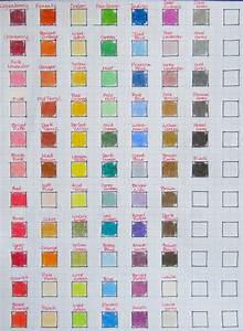 Derwent Colored Pencil Chart 19 Best Ideas About Color Pencil Color Charts On Pinterest