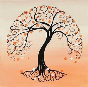 Art De Vie : les 25 meilleures id es de la cat gorie arbre de vie sur ~ Zukunftsfamilie.com Idées de Décoration