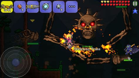 Recipes Terraria Mod