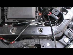 Cadillac Ats Radio Wiring : 2013 cadillac ats low beam drl override and wiring oem drl ~ A.2002-acura-tl-radio.info Haus und Dekorationen