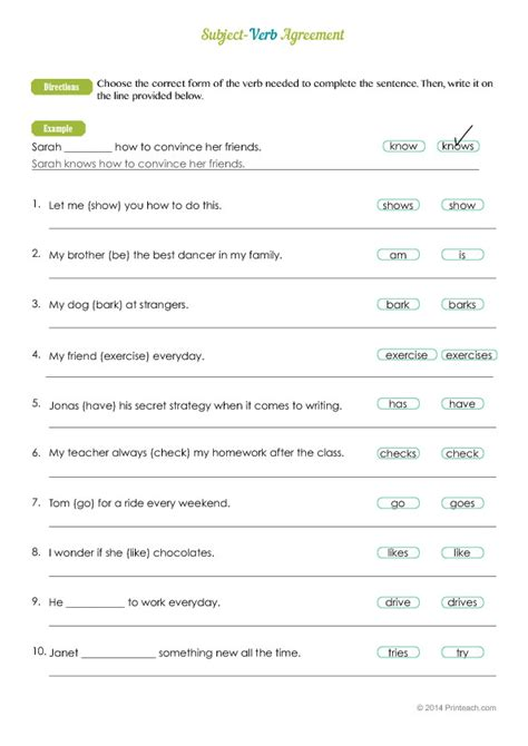 5th grade grammar worksheets homeschooldressage