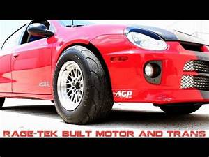 Baltic Supra battles Built Motor Big Turbo SRT 4