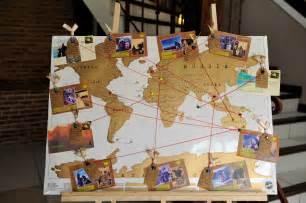 themes mariage decoration de mariage sur le theme du voyage idées et d 39 inspiration sur le mariage