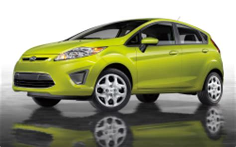 Ford Fiesta Focus Transmission Lawsuit Filed After