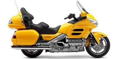 2009 honda gl18hpm9 goldwing prices and values nadaguides