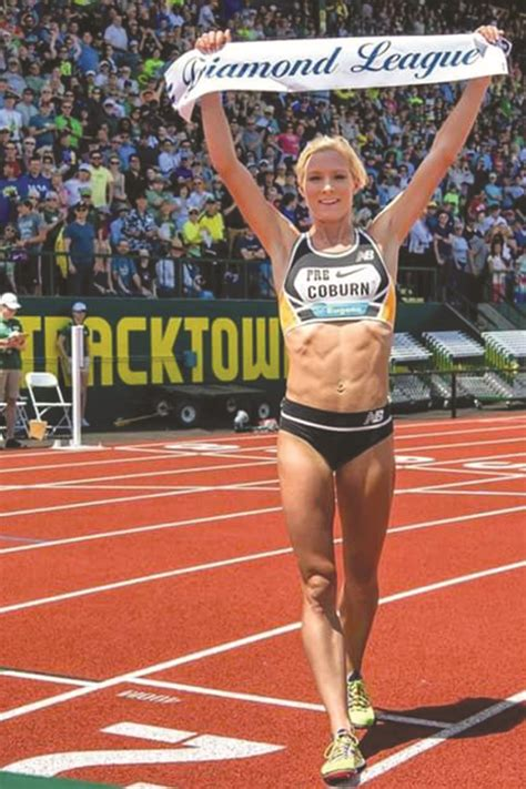 CBs Emma Coburn sets U S  record in steeplechase  The Crested Butte News