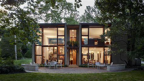 Louis Kahn's Margaret Esherick House Wins National