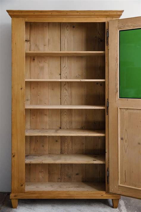 Kitchen Storage Cabinets antique wooden kitchen storage cabinet for sale at pamono
