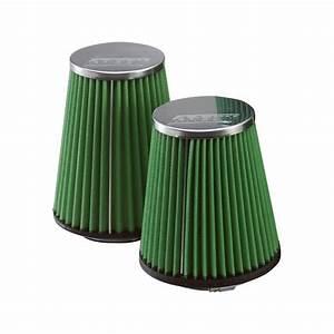 Green Filtre à Air : filtre a air conique green k290t can am ds450 ~ Medecine-chirurgie-esthetiques.com Avis de Voitures