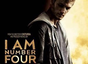 Vagebond's Movie ScreenShots: I Am Number Four (2011)