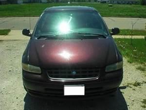 Buy Used 1996 Plymouth Grand Voyager Se Mini Passenger Van