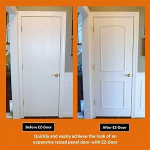 Innovative New EZ-Door Transforms Interior Doors Quickly ...