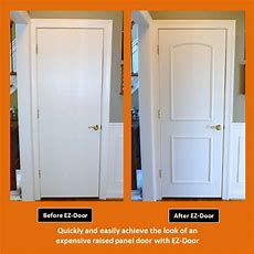 Innovative New Ezdoor Transforms Interior Doors Quickly