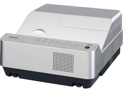 sanyo pdg dwl2500 l sanyo pdg dwl2500 wxga ultra short throw projector