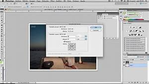 Cómo crear un marco con sombra en Photoshop Vídeo Screencast YouTube