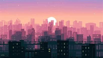 Lo Fi Anime Pink Pixel Wallpapers Hop