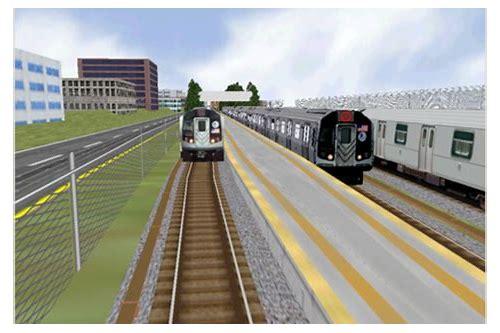 baixar simulator de trem 2014 de graça