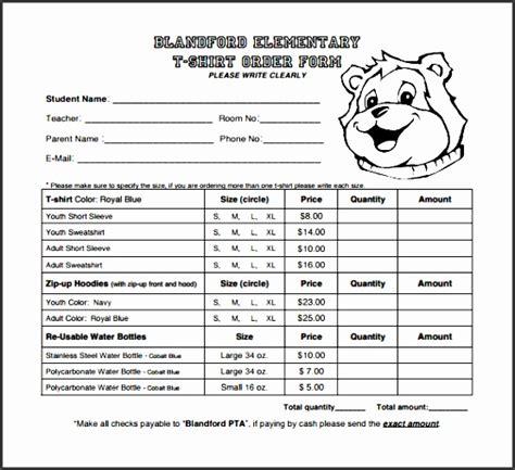 create sample order form sampletemplatess