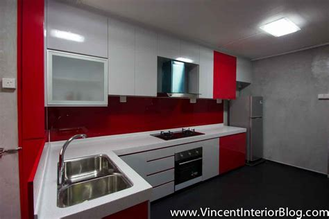 hdb 4 room kitchen design resale 4 room hdb renovation kitchen toilet by behome 7015