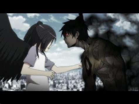 Anime Action Romance Demon Top 10 Demon Anime Youtube