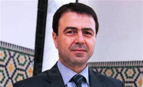 le ministre de l int 233 rieur tunisien limoge deux membres sup 233 rieurs de la s 233 curit 233 en raison de l