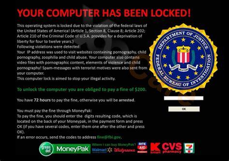 télécharger fbi moneypak virus meaning