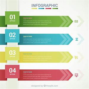 40 free infographic templates to download hongkiat With free ai templates