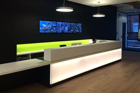 Buro Happold Offices London  Design Engine Architects