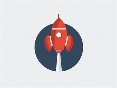 Icon Animated Animation Icons Flat Gifs Google