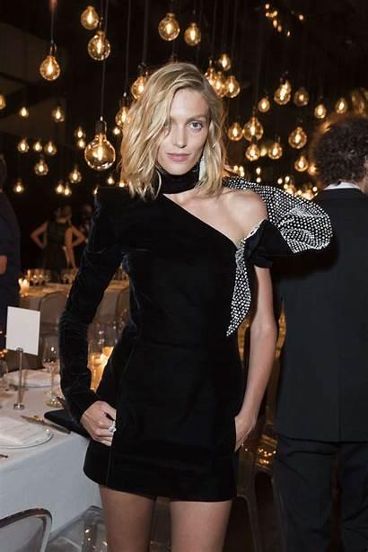 Anja Rubik Cannes Motion Awards Kering Gotceleb