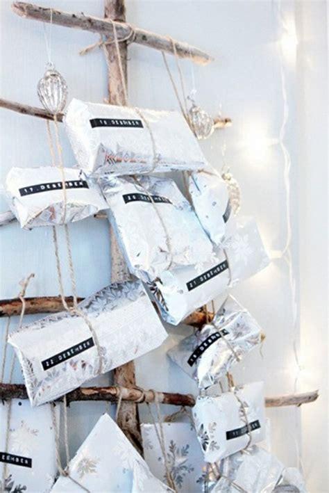 adventskalender aus holz selber machen wollen sie einen adventskalender selber basteln kreative bastelideen