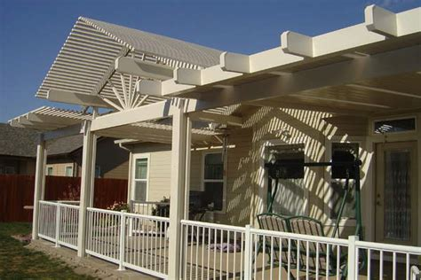 Patio Covers Unlimited Boise by Boise Patio Covers Solid Lattice Patio Covers Unlimited