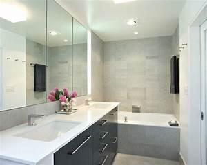 exemple salle de bain design 546 photo deco maison With exemple salle de bain