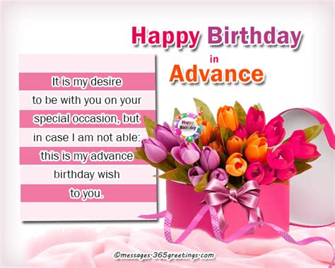 happy birthday wishes  advance greetingscom