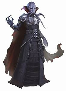 Mind Flayer  From The D U0026d Fifth Edition Monster Manual