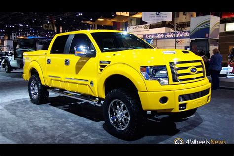 new ford f150 tonka 2015 model   YouTube