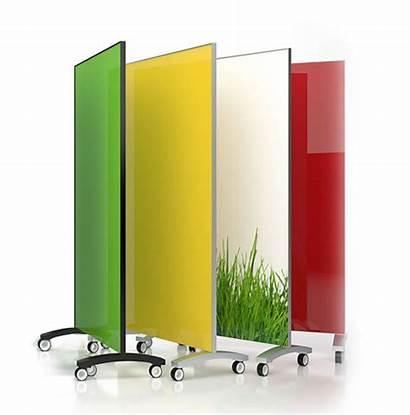 Mobile Clarus Glassboards Whiteboard Glass Board Boards