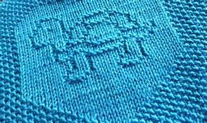 Babydecke Selber Machen : getrickte babydecke anleitung thecookingknitter ~ Lizthompson.info Haus und Dekorationen