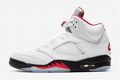 Jordan Fire Release Retro Date Nike Eukicks
