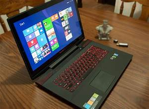 The Y70 173 Inch Touchscreen Gaming Laptop Lenovo