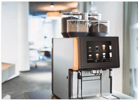 кофемашина wmf 9000 s произведение кофейного искусства
