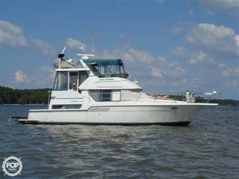 Cheap Boats Nj by Used 1996 Silverton Sedan 362 Toms River Nj 08753