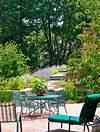 16 Snug Shabby Chic Patio Designs That Will Transform Your backyard design outdoor patio ideas