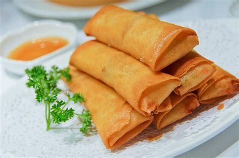 que cuisiner avec des carottes nems chinois cuisiner c 39 est facile