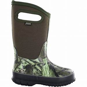 Toddler Bogs Size Chart Bogs Classic Camo Boot Boys 39 Backcountry Com