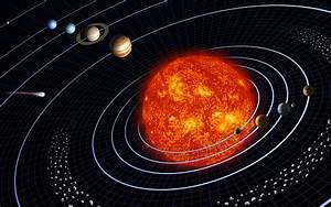 Solar System, interactive/Earth/Solar System overview ...