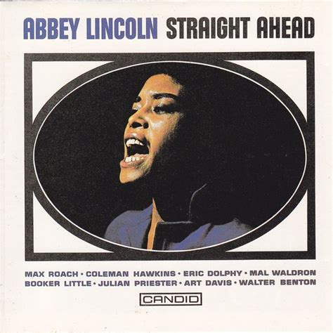 Abbey Lincoln Golden Lady