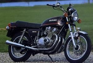 Suzuki Gs 750 Specs - 1976  1977  1978