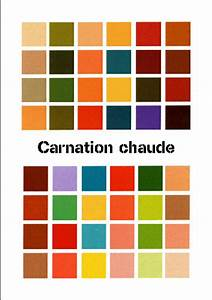 beautiful liste des couleurs chaudes photos amazing With beige couleur chaude ou froide 1 awesome couleur froide images design trends e7